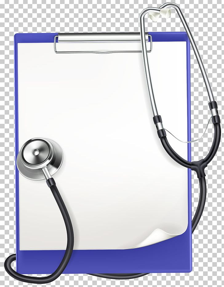Clipboard clipart stethoscope. Medicine png