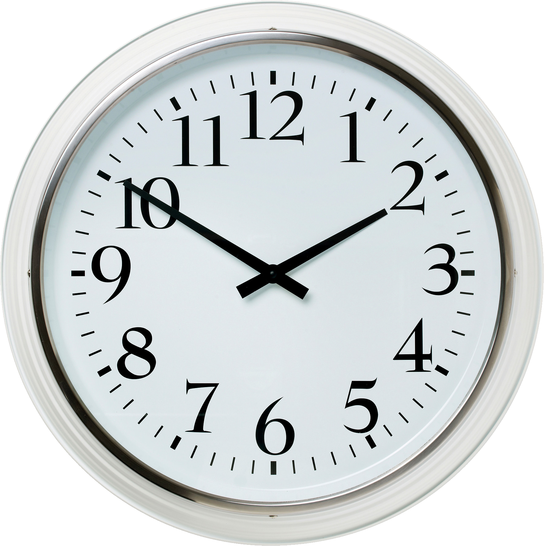 Clocks clipart plain. Wall clock images home