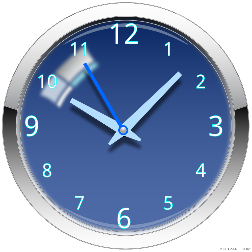 Wall images home design. Clock clipart 8pm
