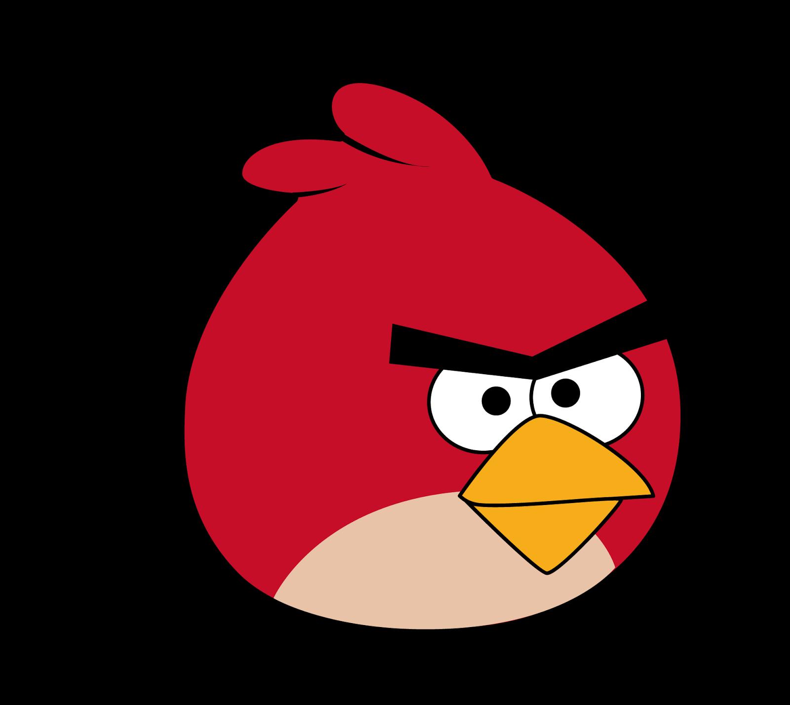 Kit festa birds para. Clock clipart angry