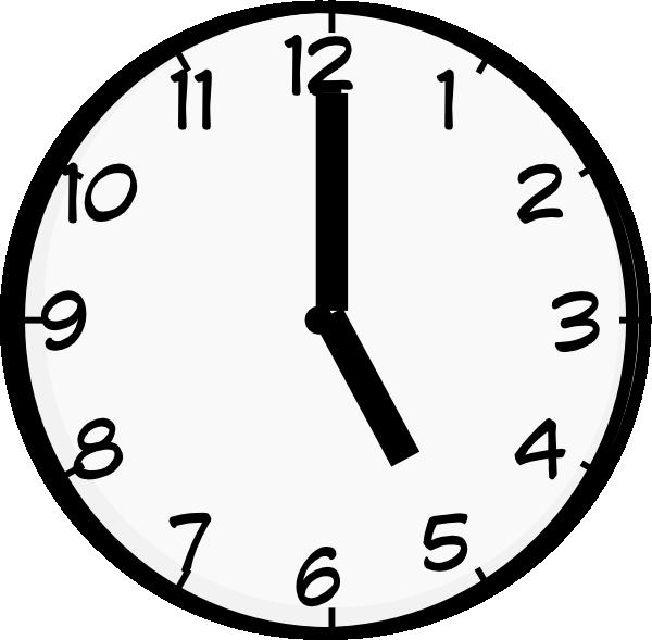 Analog ccufssi image clip. Clock clipart cute