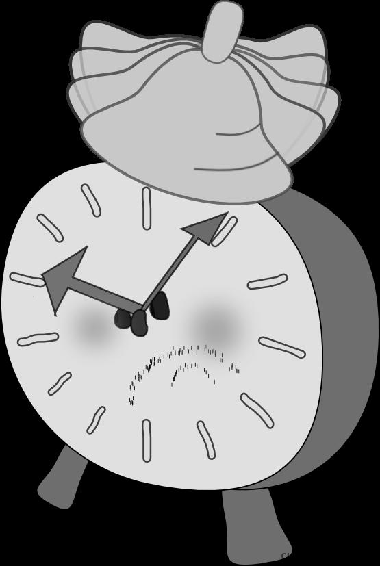 Clock clipart cute. Page of clipartblack com