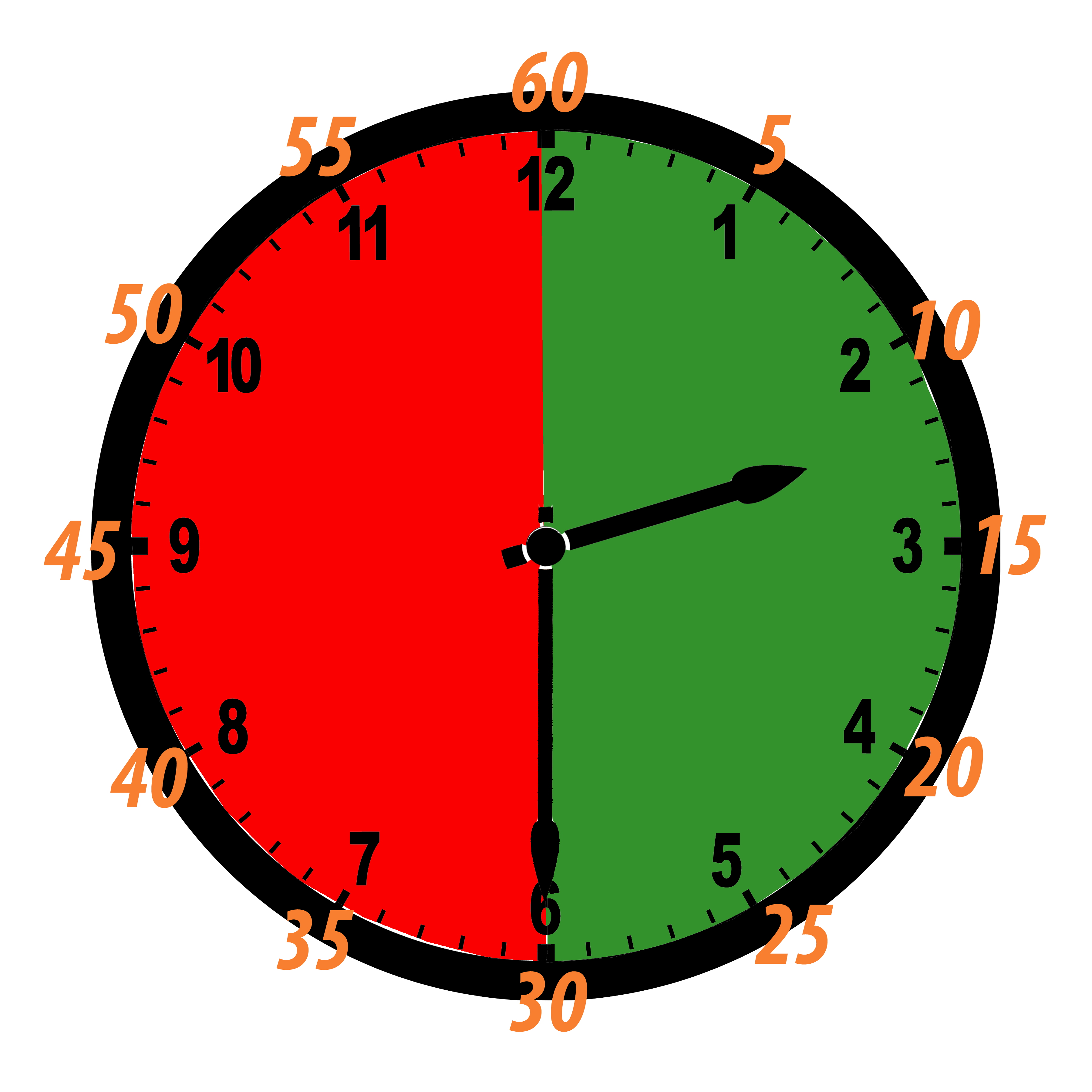 Clocks clipart quarter past.  collection of half