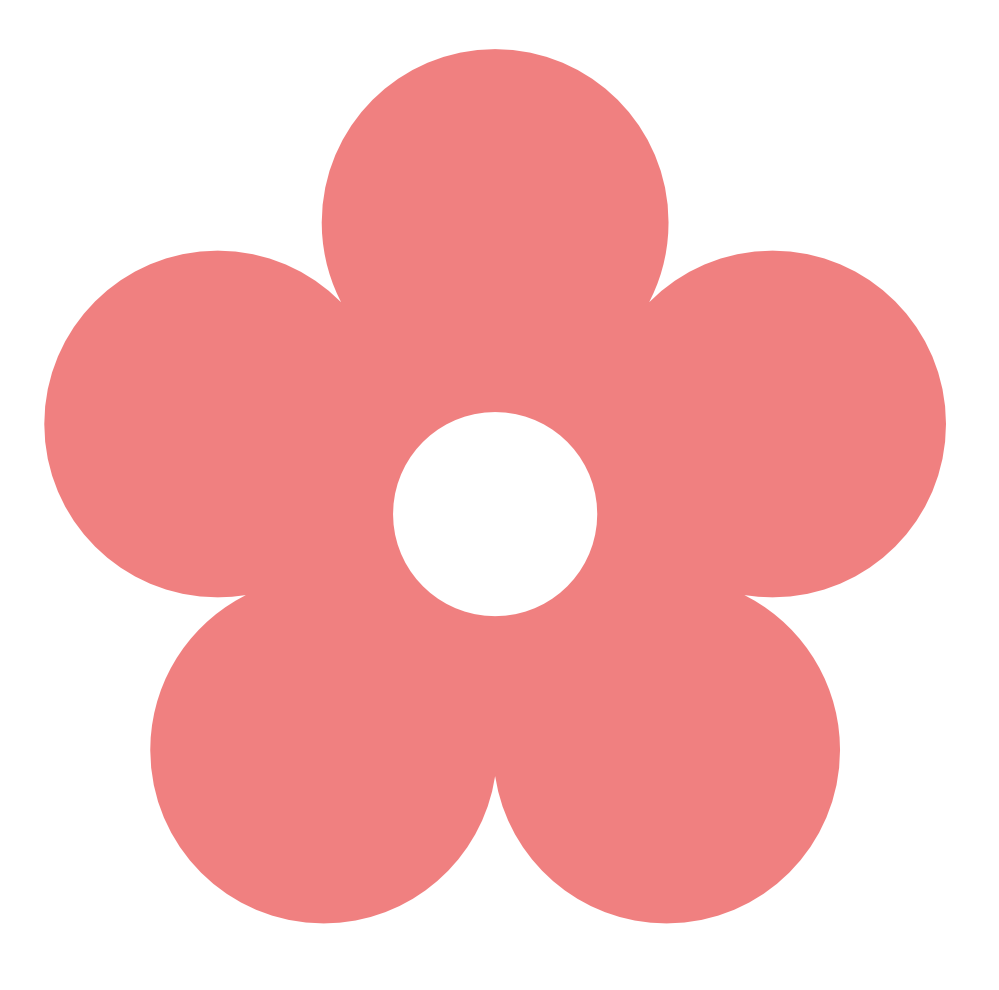 Flower clipart logo. Hello kitty cupcake at