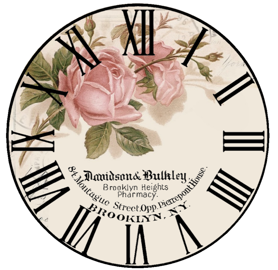 Free vintage what s. Clock clipart house