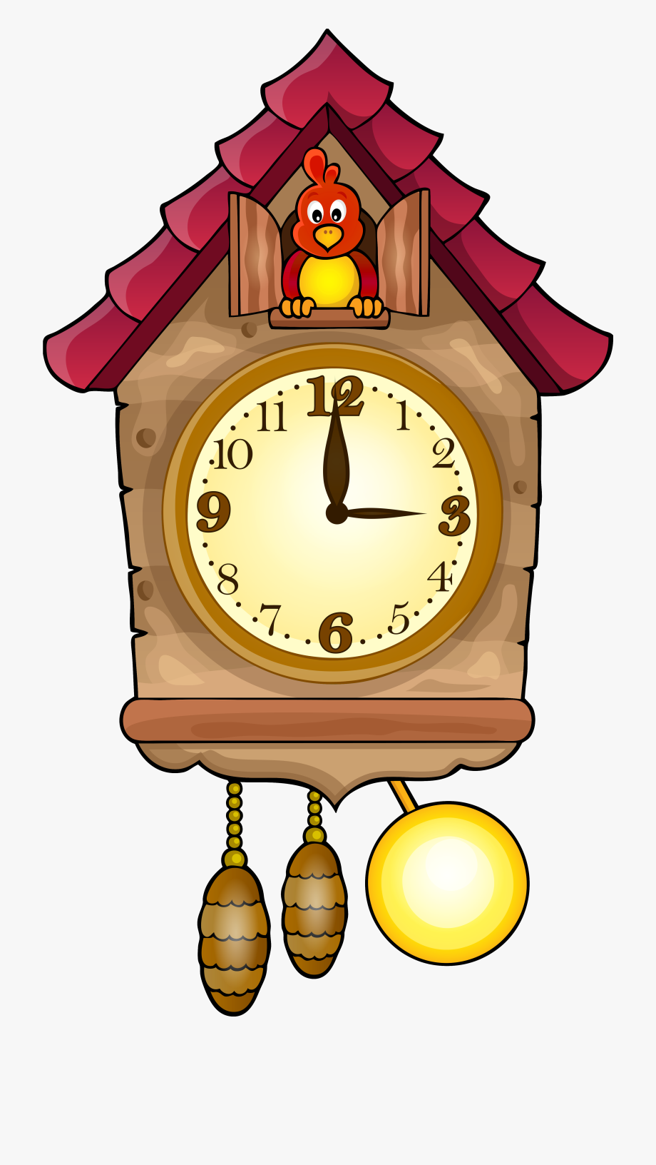 Interior at getdrawings com. Clock clipart house