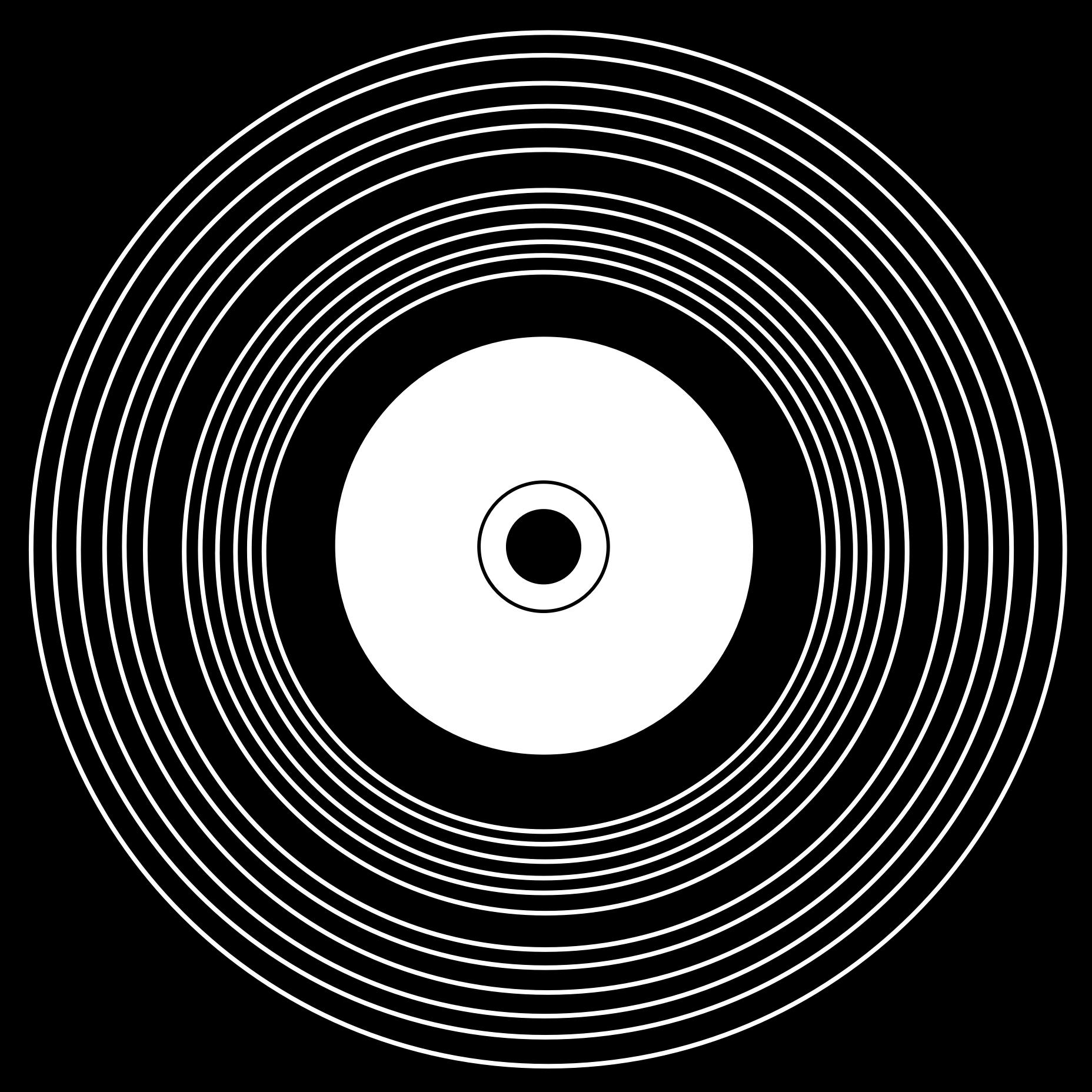 Grades clipart recording. Vinyl record drawing at
