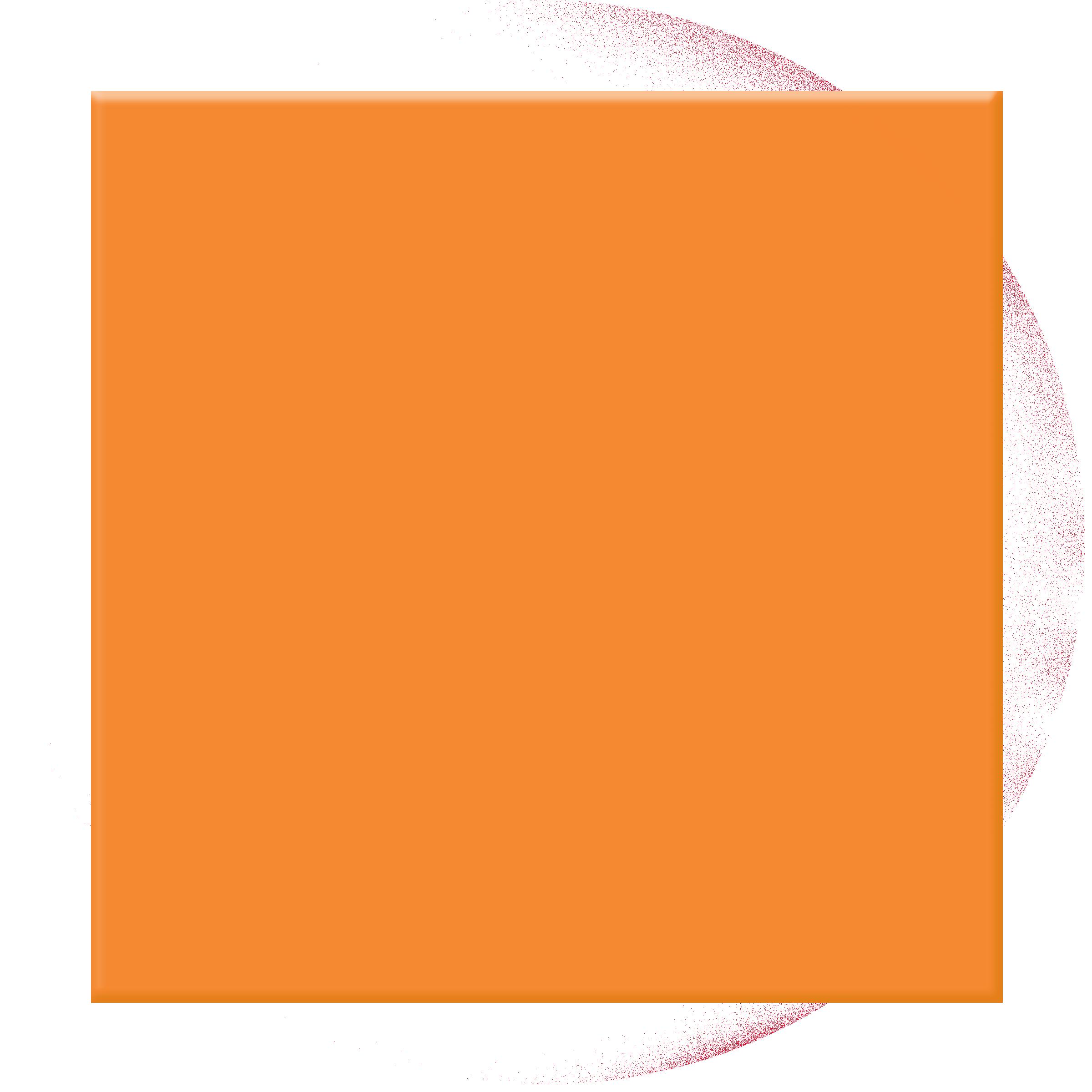 Square clipart yello.  collection of orange
