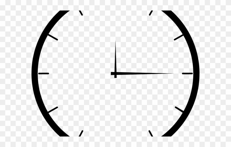 Png download pinclipart . Clock clipart oval