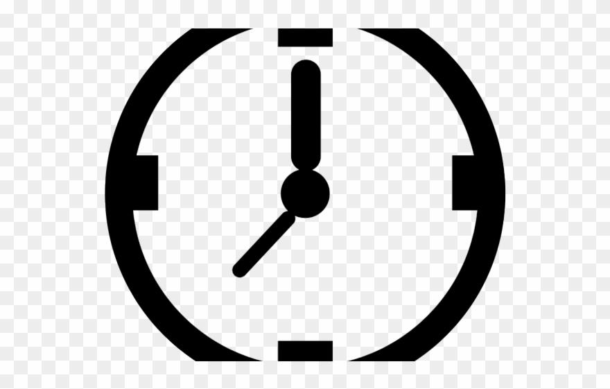 Clock clipart oval. Reloj icono png transparent