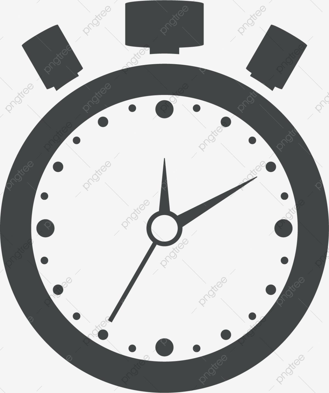 Clocks clipart silhouette. Alarm clock time watch