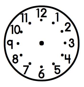 Clock clipart teacher. Free pictures for teachers