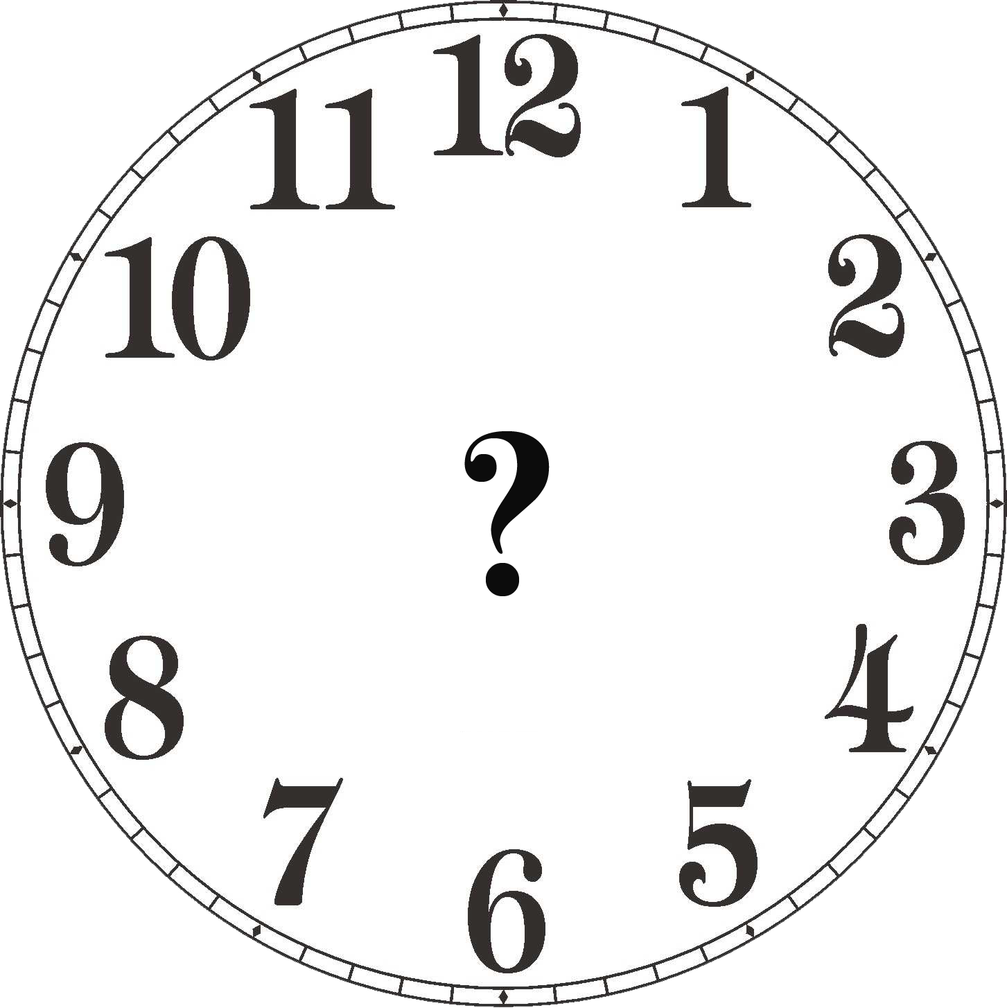 Clock clipart tick tock. Index of facdev decisions