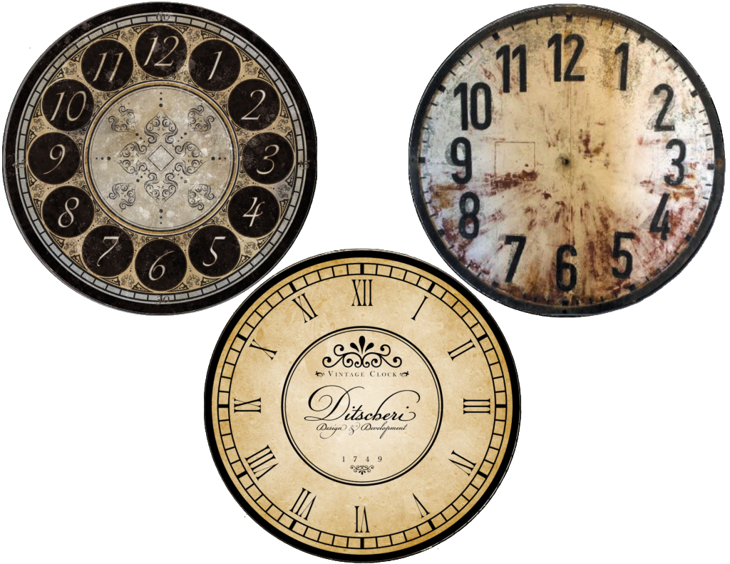 Clocks clipart time management. New years free clock