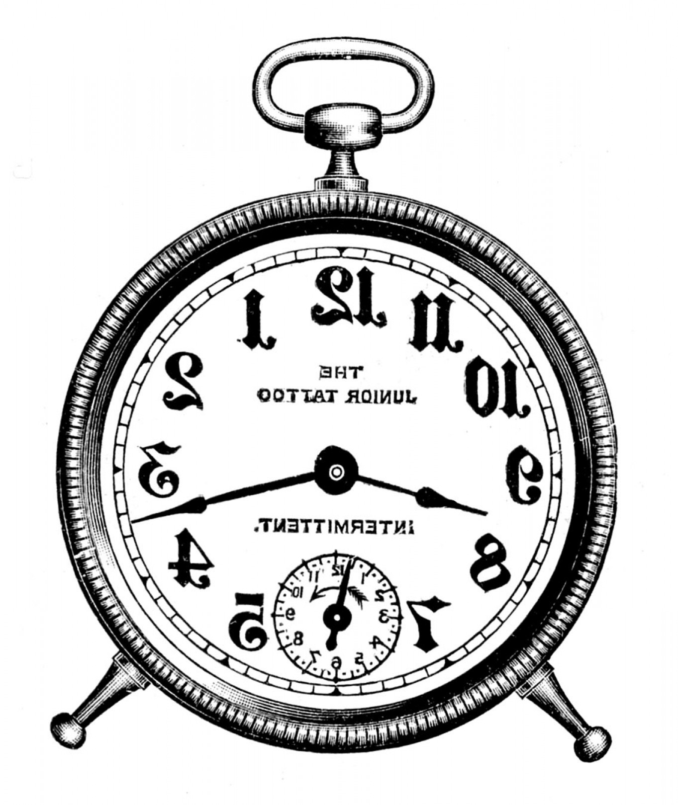 Free cliparts download clip. Clock clipart time travel