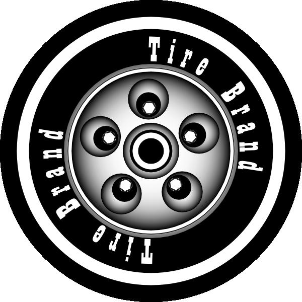 clock clipart wheel