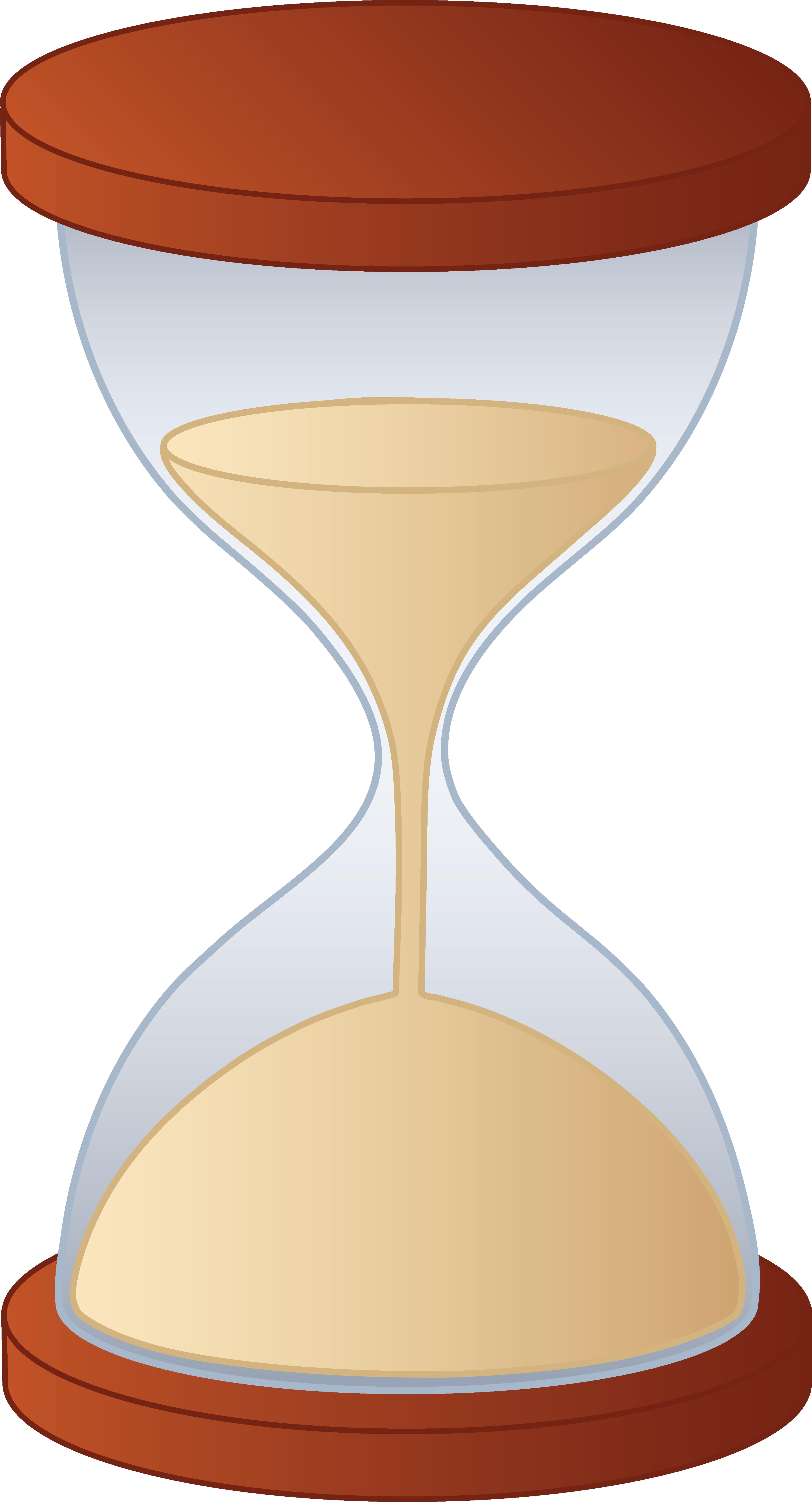 Sand clock clip art. Stopwatch clipart gambar
