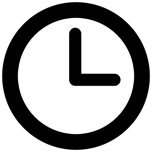 Image rec room wiki. Clock icon png