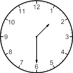 Clipart clock time. Free analog clip art