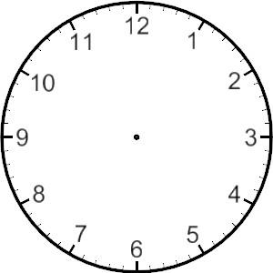 Free clip art of. Clocks clipart
