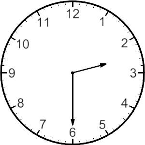 Clocks clipart. Free clip art of