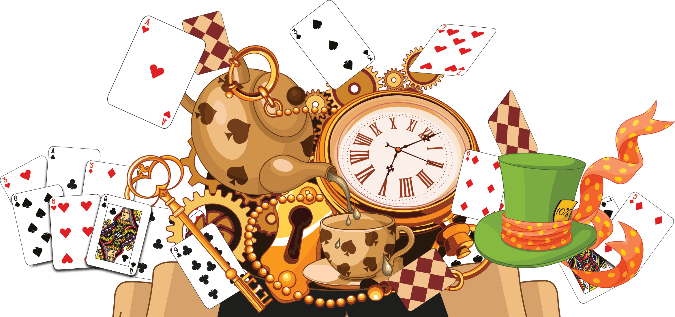 Office space town serviced. Clocks clipart alice in wonderland rabbit