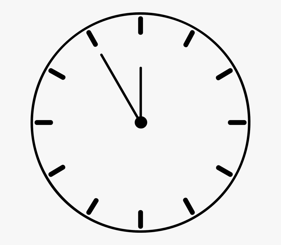 Clocks clipart black and white. Clock png ticking gif