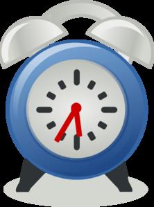 Alarm clock png svg. Clocks clipart colored