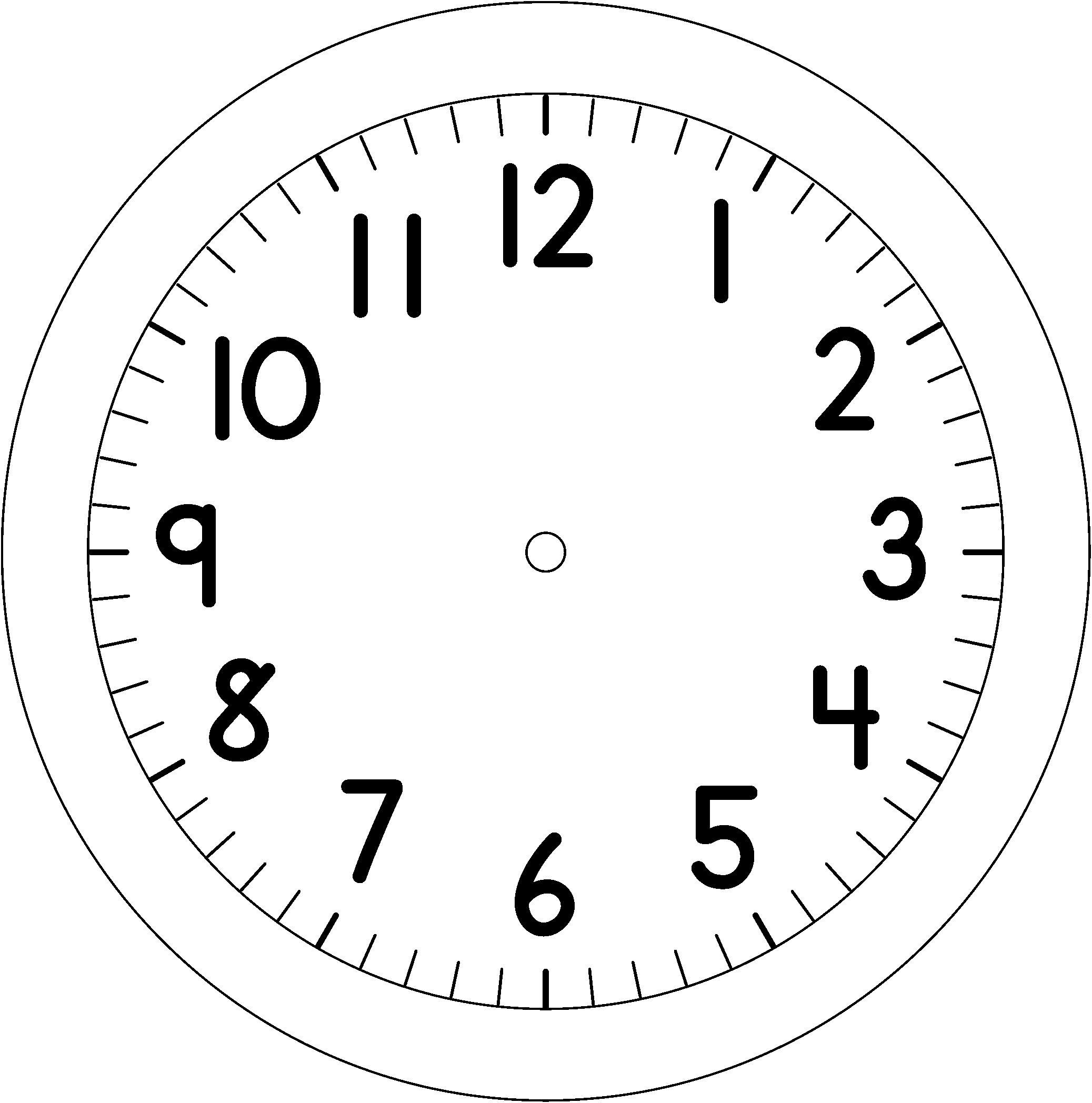 Clock clip art free. Clocks clipart half hour