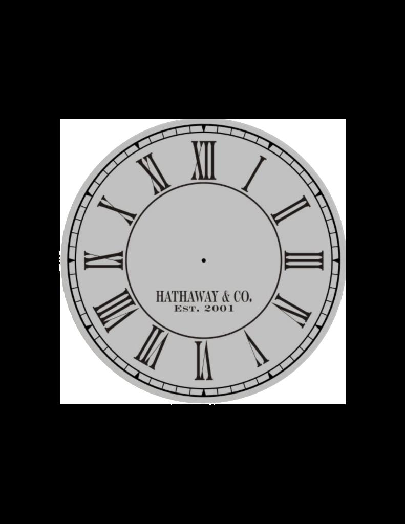 New years free clock. Clocks clipart nye