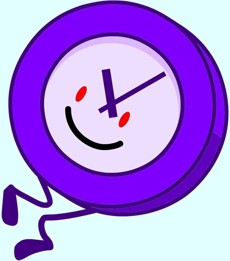 Image shadow clock png. Clocks clipart purple