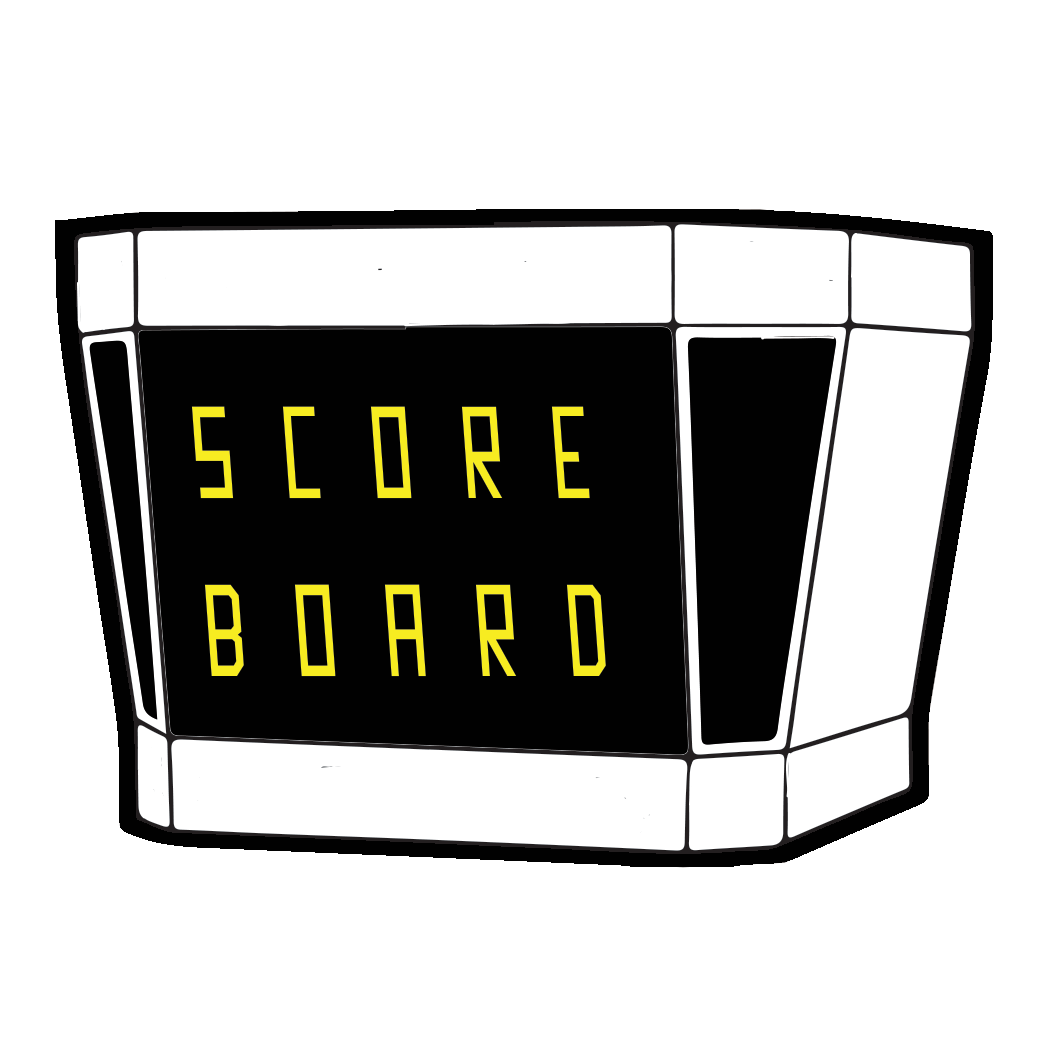 Scoreboard recordings . Clocks clipart rectangle