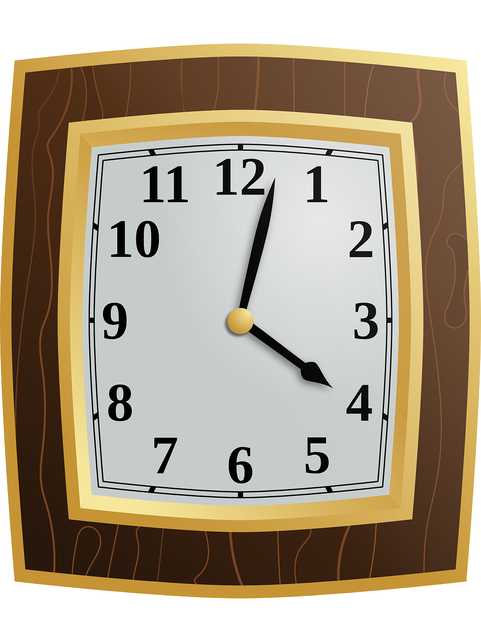 Clocks clipart retirement. Moving the how and