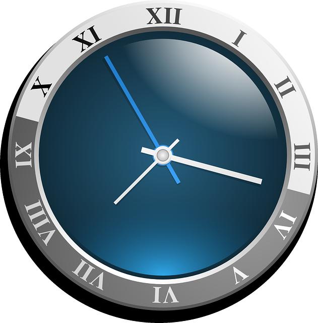 Resultado de imagem para. Clocks clipart time management