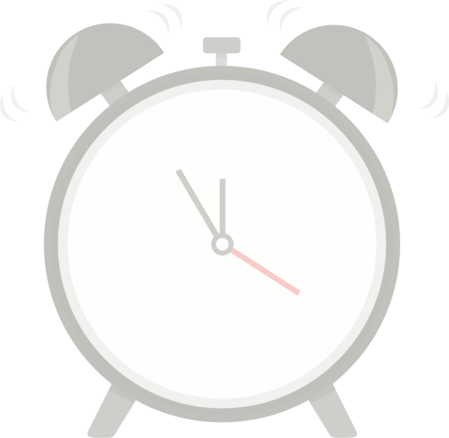 Fatigue clock background png. Tired clipart tiredness