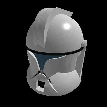 Clone trooper helmet png. Phase roblox