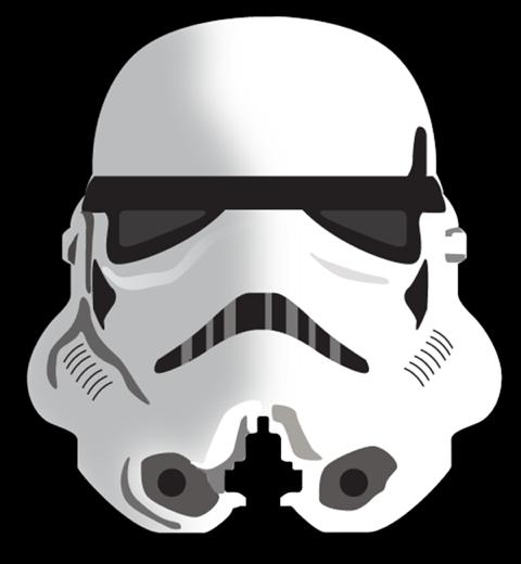 Know your imperial helmets. Clone trooper helmet png