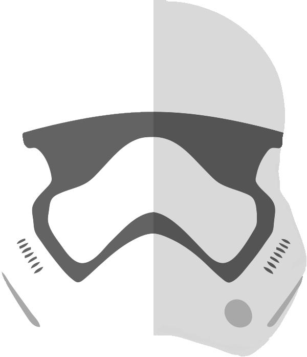First order stormtrooper kortnee. Clone trooper helmet png