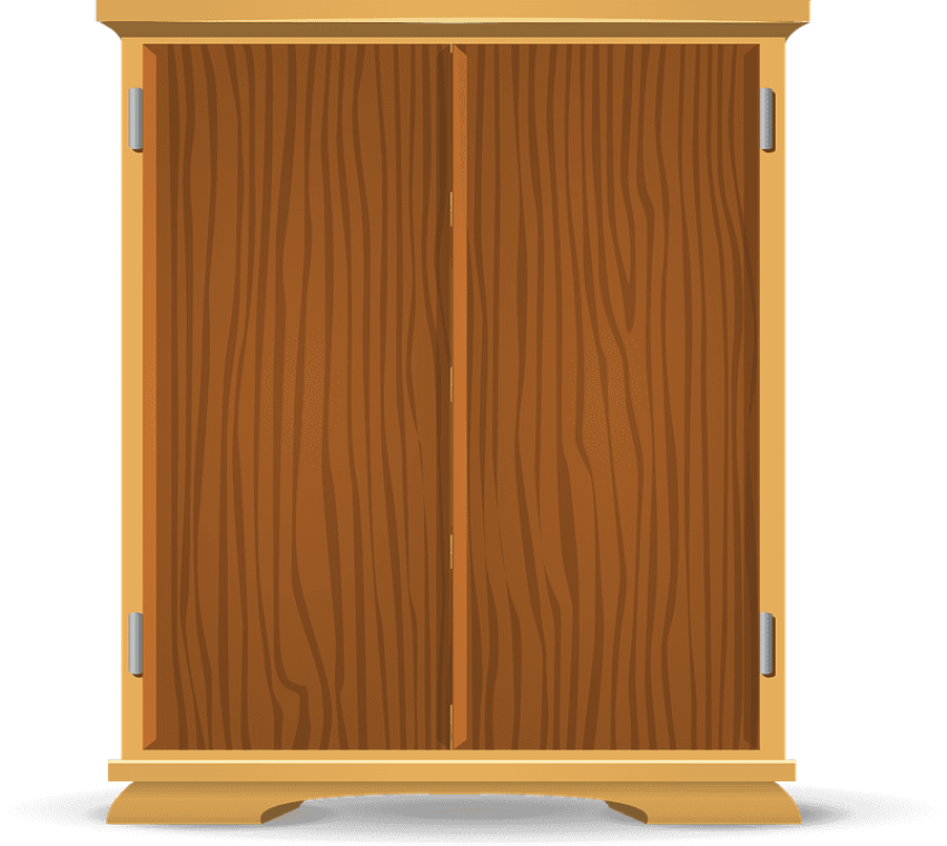 Closet clipart almirah. Png free images toppng