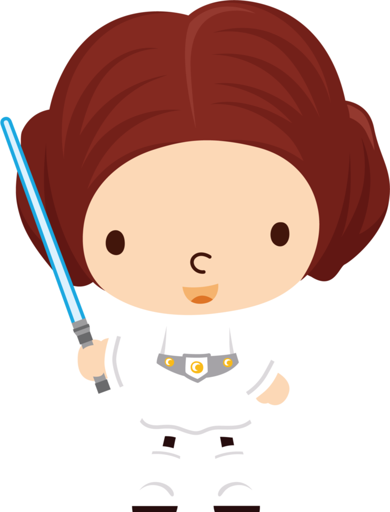 Closet clipart boys. Leia by chrispix deviantart