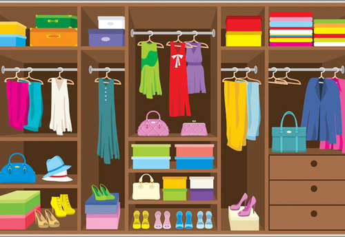 Free cliparts download clip. Clothing clipart closet full clothes