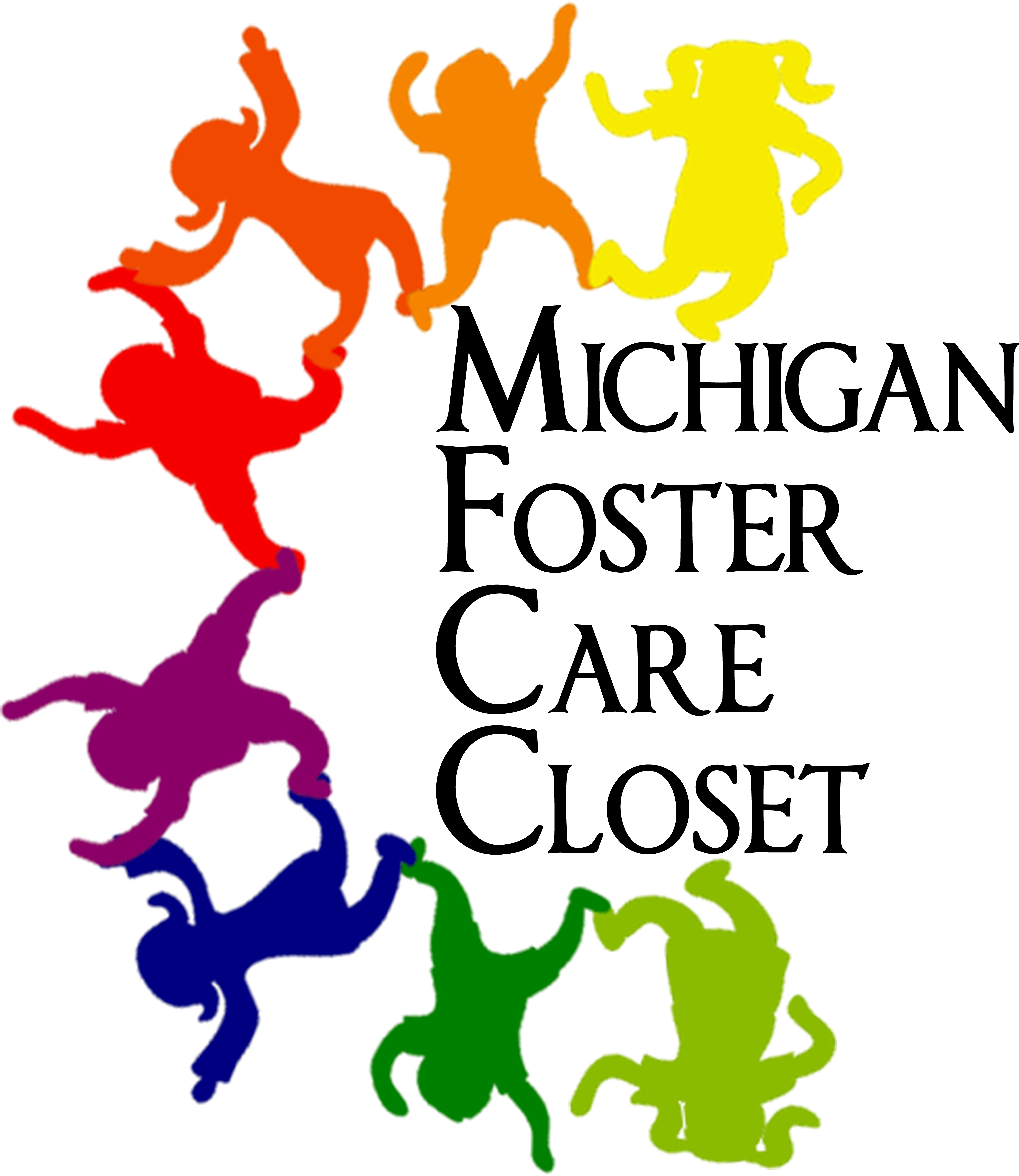 Stock drawing foster care. Closet clipart community