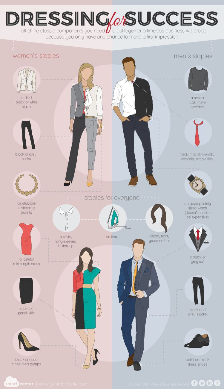 Closet clipart professional clothes. Pin on office wear
