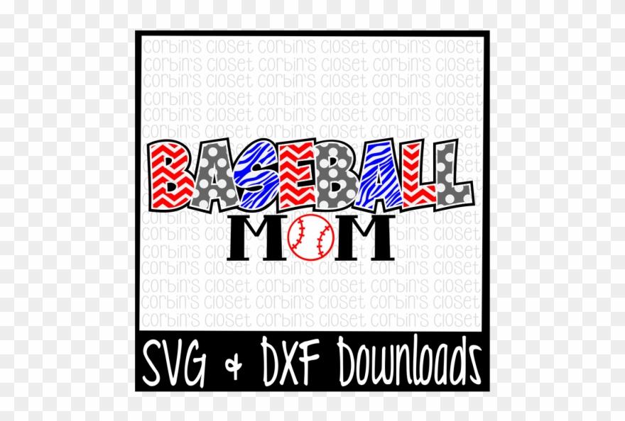 Free baseball mom cut. Closet clipart svg