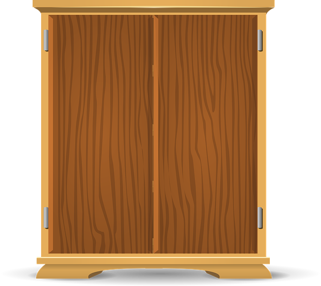 Furniture clipart almirah. Cupboard closet png images