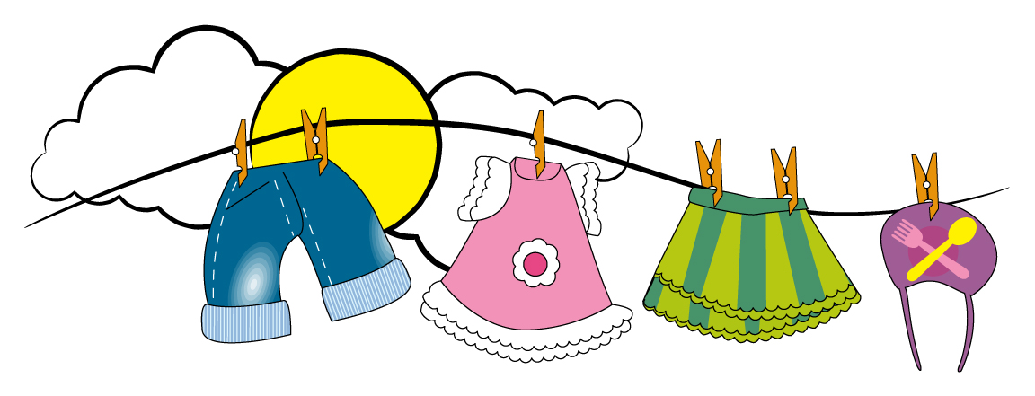 Free cliparts download clip. Clothing clipart child clothes