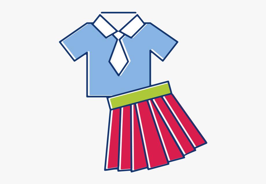 Fundraiser clipart clothes donation. School clip art uniform