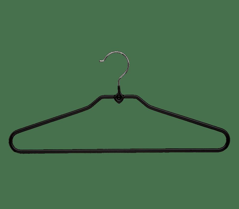 Pants transparent png stickpng. White clipart hanger