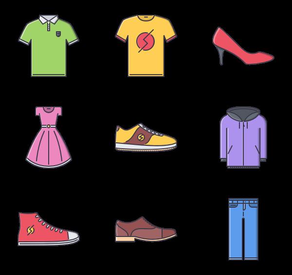 T shirt icons free. Footprint clipart dress shoe