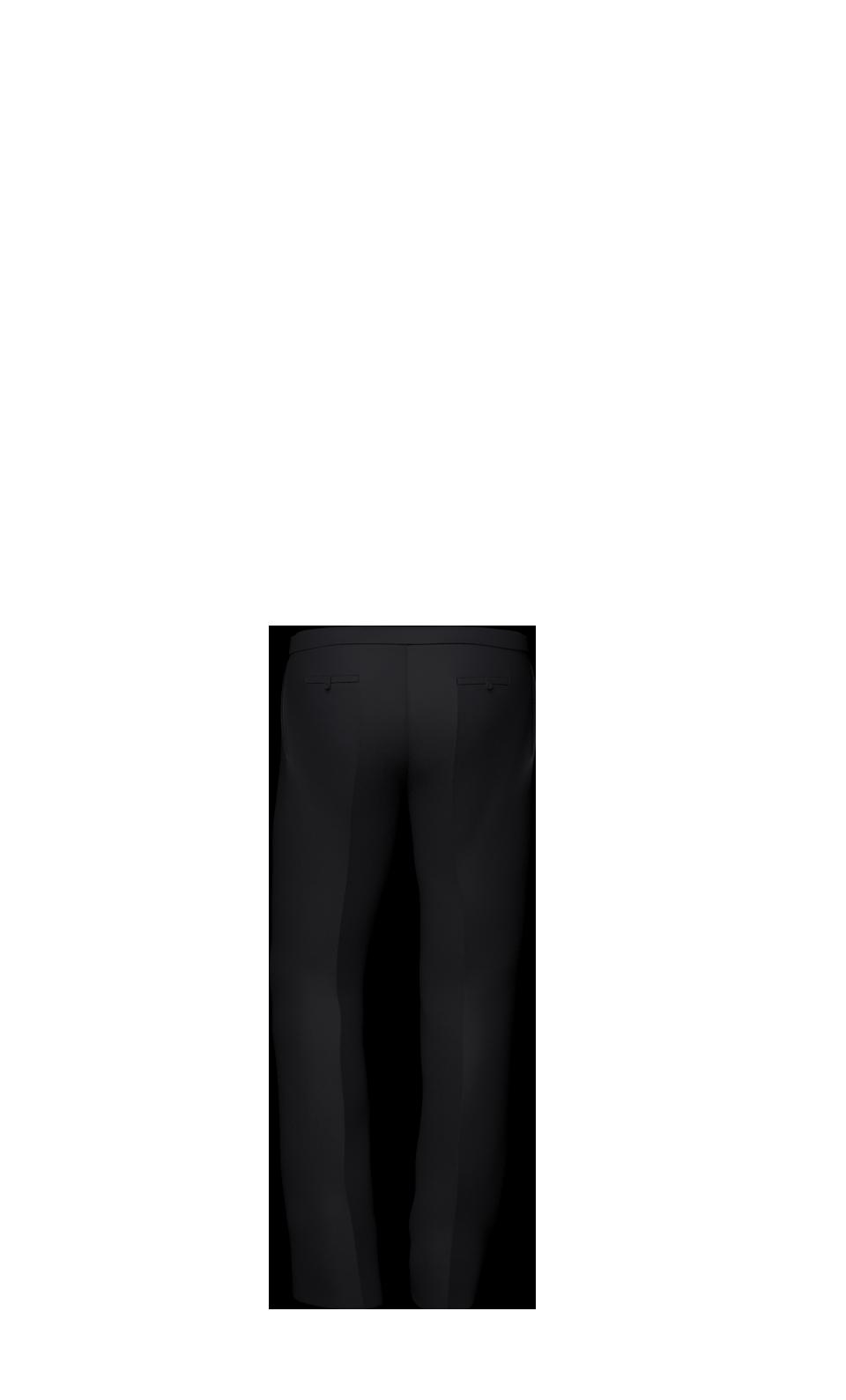 Kids clipart pants. Design your own tuxedo